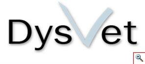 DysVET Logo