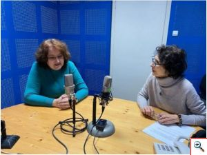 Interview - 22.01.2021